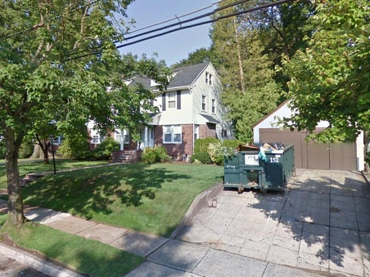 This Google Street View image shows the approximate location of 1364 Pennington Road in Teaneck. The property at this address changed hands in August 2019, when new owners bought the property for $925,000.