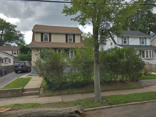 This Google Street View image shows the approximate location of 288 Woodbine St. in Teaneck. The property at this address changed hands in August 2019, when new owner bought the property for $385,000.