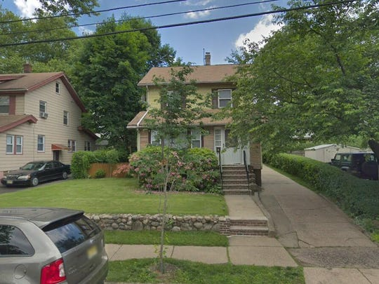 This Google Street View image shows the approximate location of 1176 Anna St. in Teaneck. The property at this address changed hands in July 2019, when new owners bought the property for $365,000.