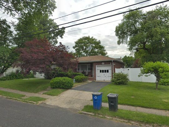This Google Street View image shows the approximate location of 13 Parkview Ave. in Elmwood Park. The property at this address changed hands in August 2019, when new owner bought the property for $339,000.