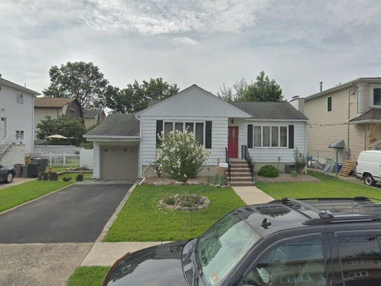 This Google Street View image shows the approximate location of 258 Orchard St. in Elmwood Park. The property at this address changed hands in June 2019, when new owners bought the property for $268,000.