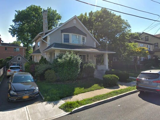 This Google Street View image shows the approximate location of 36 Washington Ave. in Cliffside Park. The property at this address changed hands in August 2019, when new owners bought the property for $774,225.
