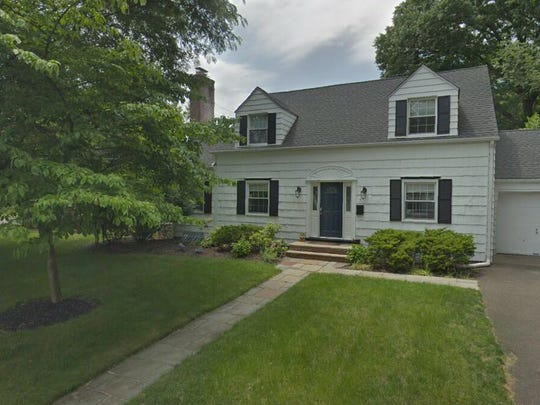 This Google Street View image shows the approximate location of 7 Standish Court in Tenafly. The property at this address changed hands in August 2019, when new owners bought the property for $680,000.