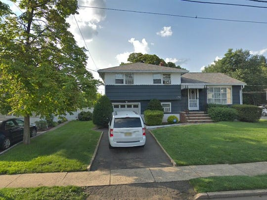 This Google Street View image shows the approximate location of 415 Dewey Ave. in Saddle Brook. The property at this address changed hands in July 2019, when new owners bought the property for $350,000.