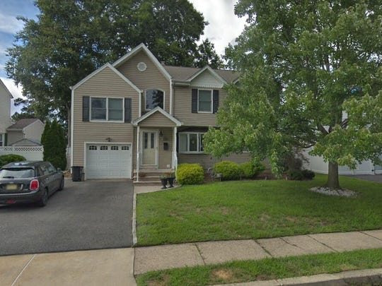 This Google Street View image shows the approximate location of 263 Hayes Drive in Saddle Brook. The property at this address changed hands in July 2019, when new owners bought the property for $502,000.