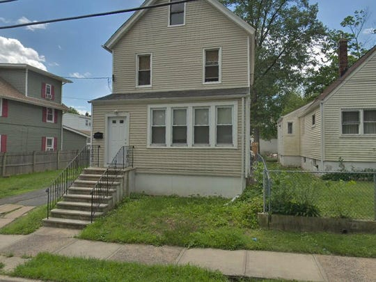 This Google Street View image shows the approximate location of 96 Robinson St. in Teaneck. The property at this address changed hands in July 2019, when new owner bought the property for $300,000.