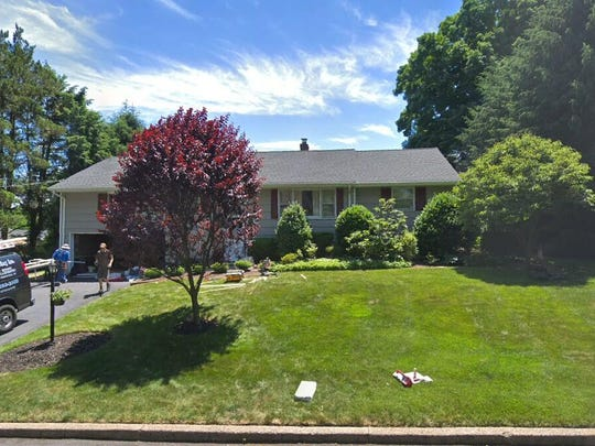 This Google Street View image shows the approximate location of 7 Camron Court in Montvale. The property at this address changed hands in July 2019, when new owner bought the property for $533,000.