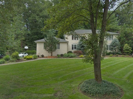 This Google Street View image shows the approximate location of 746 Beechcrest Drive in Rivervale. The property at this address changed hands in August 2019, when new owners bought the property for $815,000.