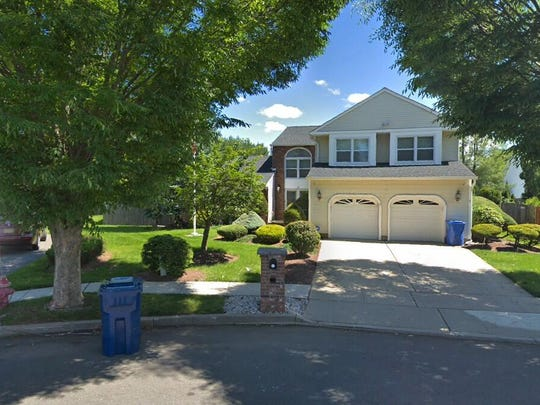 This Google Street View image shows the approximate location of 9 Berwick Circle in North Brunswick. The property at this address changed hands in June 2019, when new owner bought the property for $520,000.