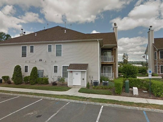 This Google Street View image shows the approximate location of 105 Chariot Court in Piscataway. The property at this address changed hands in September 2019, when new owner bought the property for $265,100.