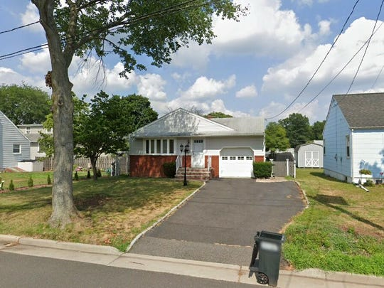 This Google Street View image shows the approximate location of 621 Dial Ave. in Piscataway. The property at this address changed hands in September 2019, when new owner bought the property for $358,000.