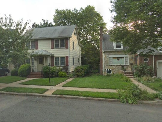 This Google Street View image shows the approximate location of 28 No. Seventh Ave. in Highland Park. The property at this address changed hands in July 2019, when new owners bought the property for $500,000.