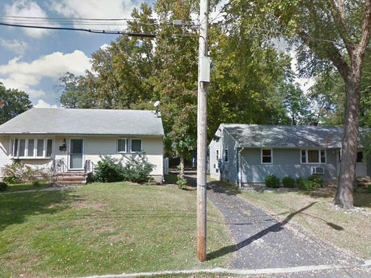 This Google Street View image shows the approximate location of 19 Marryott St. in Jamesburg. The property at this address changed hands in August 2019, when new owners bought the property for $230,000.