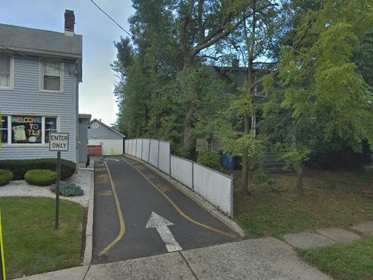 This Google Street View image shows the approximate location of 450 Port Reading Ave. in Woodbridge. The property at this address changed hands in September 2019, when new owner bought the property for $150,000.
