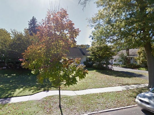 This Google Street View image shows the approximate location of 422 E. Second St. in Moorestown. The property at this address changed hands in September 2019, when new owner bought the property for $320,000.