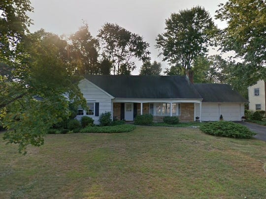 This Google Street View image shows the approximate location of 10 Torrington Lane in Willingboro. The property at this address changed hands in June 2019, when new owners bought the property for $189,000.