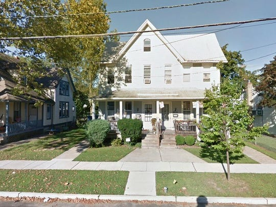 This Google Street View image shows the approximate location of 432 Poplar St. in Delanco. The property at this address changed hands in August 2019, when new owners bought the property for $250,000.