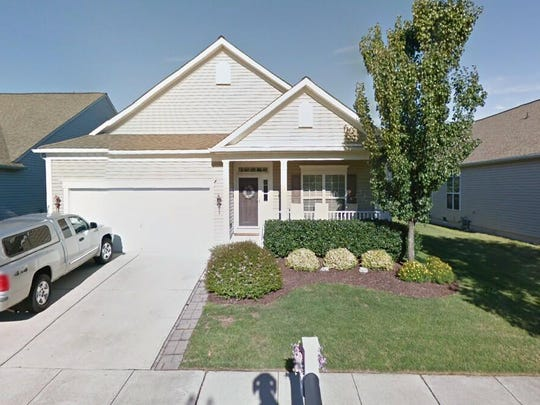 This Google Street View image shows the approximate location of 85 Shipps Way in Delanco. The property at this address changed hands in August 2019, when new owners bought the property for $305,000.