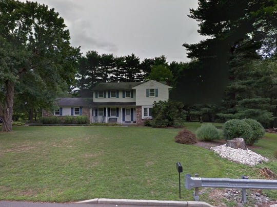 This Google Street View image shows the approximate location of 507 Meadowyck Lane in Southampton. The property at this address changed hands in September 2019, when new owners bought the property for $241,000.