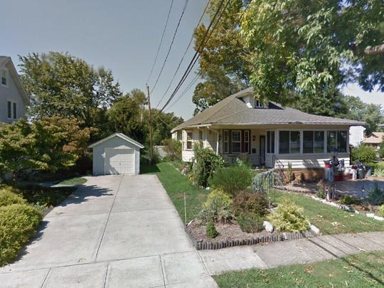 This Google Street View image shows the approximate location of 141 E. Graisbury Ave. in Audubon. The property at this address changed hands in August 2019, when new owners bought the property for $230,000.