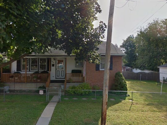 This Google Street View image shows the approximate location of 1040 Rowand Ave. in Gloucester Township. The property at this address changed hands in August 2019, when new owner bought the property for $140,000.