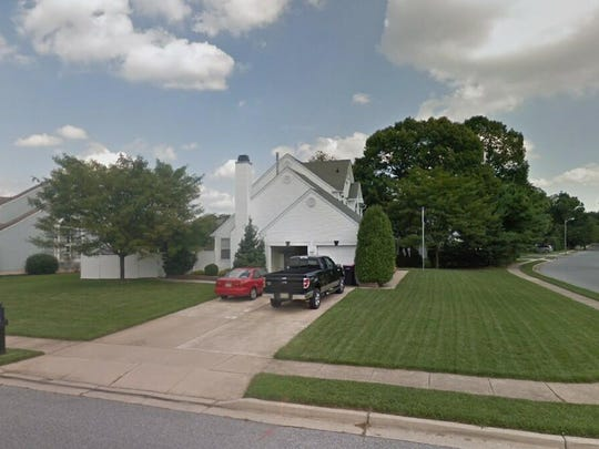 This Google Street View image shows the approximate location of 41 Glen Burnie Drive in Gloucester Township. The property at this address changed hands in August 2019, when new owner bought the property for $270,000.