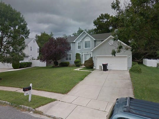 This Google Street View image shows the approximate location of 56 E. Meadowbrook Circl in Gloucester Township. The property at this address changed hands in August 2019, when new owner bought the property for $255,000.