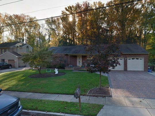This Google Street View image shows the approximate location of 18 Carol Drive in Pine Hill. The property at this address changed hands in August 2019, when new owners bought the property for $175,000.