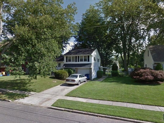 This Google Street View image shows the approximate location of 111 Pelham Road N. in Voorhees. The property at this address changed hands in August 2019, when new owners bought the property for $214,000.