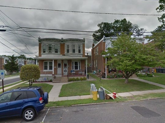 This Google Street View image shows the approximate location of 35 E. Atlantic Ave. in Audubon. The property at this address changed hands in June 2019, when new owner bought the property for $148,000.