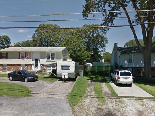 This Google Street View image shows the approximate location of 183 Bethel Ave. in Berlin Township. The property at this address changed hands in August 2019, when new owners bought the property for $196,000.