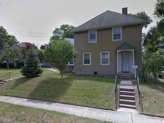 This Google Street View image shows the approximate location of 208 Chestnut St. in Brooklawn. The property at this address changed hands in August 2019, when new owners bought the property for $70,000.