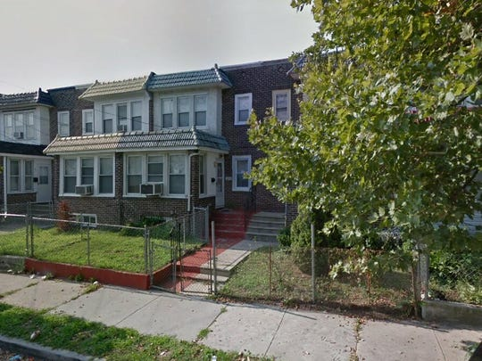 This Google Street View image shows the approximate location of 3052 Carman St. in Camden. The property at this address changed hands in June 2019, when new owner bought the property for $87,000.