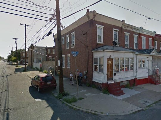 This Google Street View image shows the approximate location of 40 Leonard Ave. in Camden. The property at this address changed hands in August 2019, when new owners bought the property for $86,000.