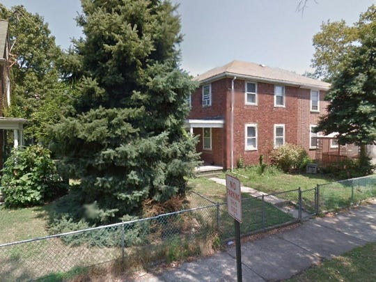 This Google Street View image shows the approximate location of 1093 Niagara Road in Camden. The property at this address changed hands in August 2019, when new owner bought the property for $85,500.