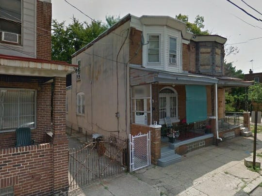 This Google Street View image shows the approximate location of 1636 Pulaski St. in Camden. The property at this address changed hands in August 2019, when new owner bought the property for $26,500.