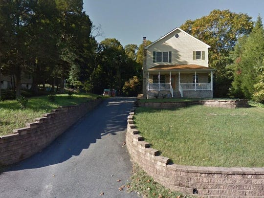 This Google Street View image shows the approximate location of 105 New Freedom Road in Clementon. The property at this address changed hands in August 2019, when new owners bought the property for $230,000.