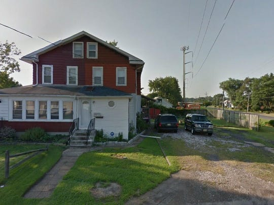 This Google Street View image shows the approximate location of 14 W. Ninth Ave. in Gloucester Township. The property at this address changed hands in August 2019, when new owner bought the property for $166,000.