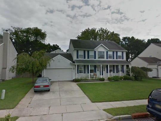 This Google Street View image shows the approximate location of 21 Mulberry St. in Gloucester Township. The property at this address changed hands in July 2019, when new owners bought the property for $322,000.