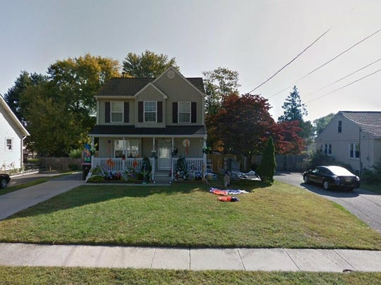 This Google Street View image shows the approximate location of 120 Ohio Ave. in Gloucester Township. The property at this address changed hands in July 2019, when new owner bought the property for $195,500.