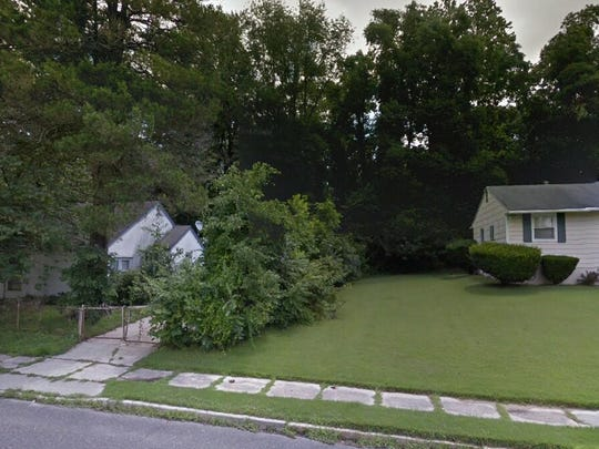 This Google Street View image shows the approximate location of 611 Scott Ave. in Lindenwold. The property at this address changed hands in August 2019, when new owner bought the property for $97,500.