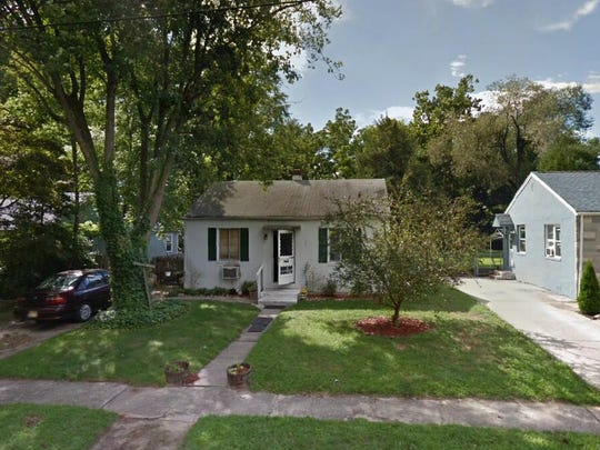 This Google Street View image shows the approximate location of 124 State Ave. W. in Lindenwold. The property at this address changed hands in July 2019, when new owner bought the property for $85,500.