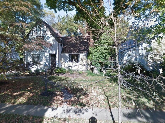 This Google Street View image shows the approximate location of 101 Kendall Blvd. in Oaklyn. The property at this address changed hands in August 2019, when new owner bought the property for $229,900.