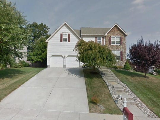 This Google Street View image shows the approximate location of 2 Goose Neck Court in Winslow. The property at this address changed hands in August 2019, when new owner bought the property for $300,400.