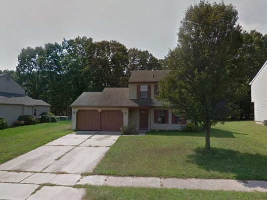 This Google Street View image shows the approximate location of 31 Covington Drive in Winslow. The property at this address changed hands in August 2019, when new owners bought the property for $160,000.