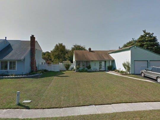 This Google Street View image shows the approximate location of 35 Penfield Lane in Winslow. The property at this address changed hands in September 2019, when new owners bought the property for $183,250.