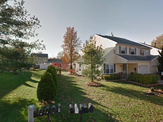 This Google Street View image shows the approximate location of 4 Madison St. in Logan. The property at this address changed hands in July 2019, when new owner bought the property for $187,000.