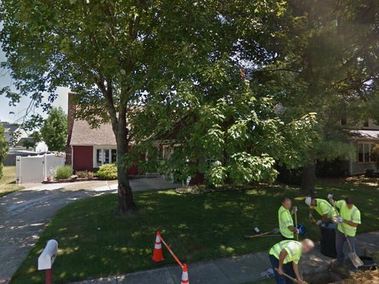 This Google Street View image shows the approximate location of 115 Merle Lane in Logan. The property at this address changed hands in August 2019, when new owner bought the property for $250,000.