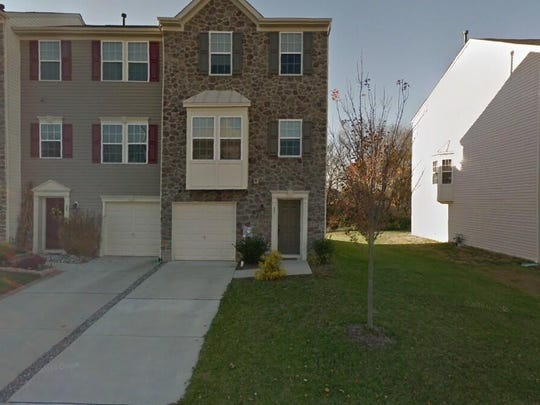 This Google Street View image shows the approximate location of 23 Cypress St. in Swedesboro. The property at this address changed hands in July 2019, when new owners bought the property for $185,000.
