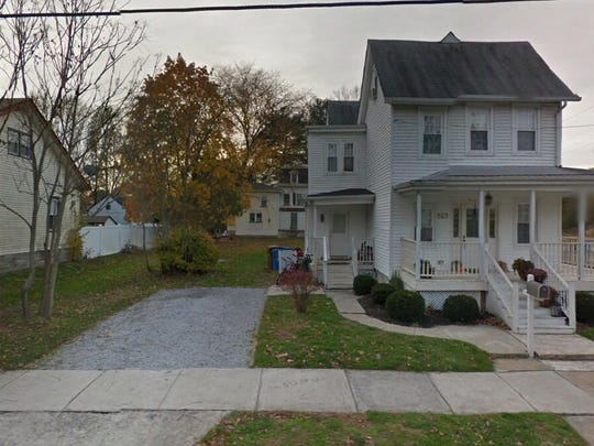 This Google Street View image shows the approximate location of 523-25 Park Ave. in Swedesboro. The property at this address changed hands in August 2019, when new owner bought the property for $229,000.